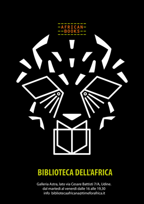 Biblioteca dell'Africa