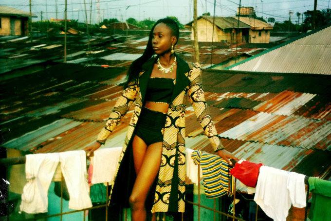 Moda e Sviluppo in Africa