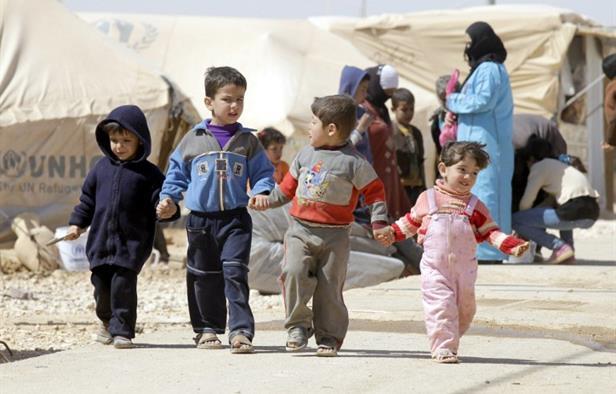 Emergenza povertà per 29 milioni di bambini in Medio Oriente e Nord Africa