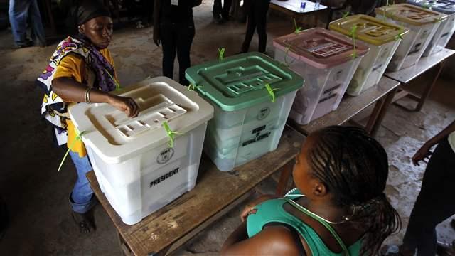 Africa: elezioni e democrazie ...
