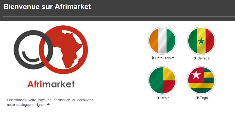 Afrimarket.fr: e-shopping di qualità