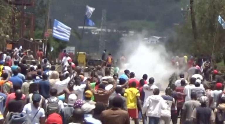 """""""Ambazonia"""" indipendente, il Camerun in ebollizione"""