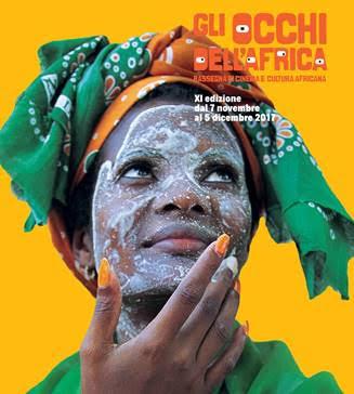 Gli Occhi dell'Africa, al via l'XI rassegna di cinema e cultura africana