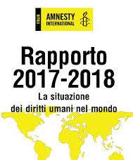 La situazione africana dei diritti umani nel nuovo rapporto di Amnesty International