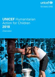 Humanitarian Action for Children 2018