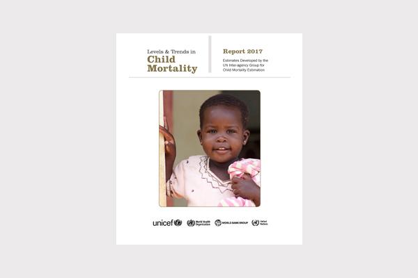 Ogni 5 secondi nel mondo muore un bambino