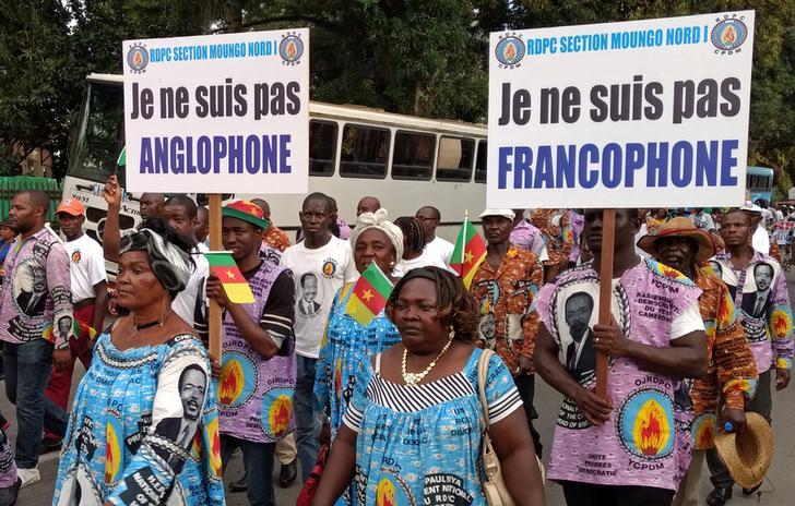 7 ottobre elezioni in Camerun