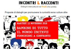 Femminismi a confronto