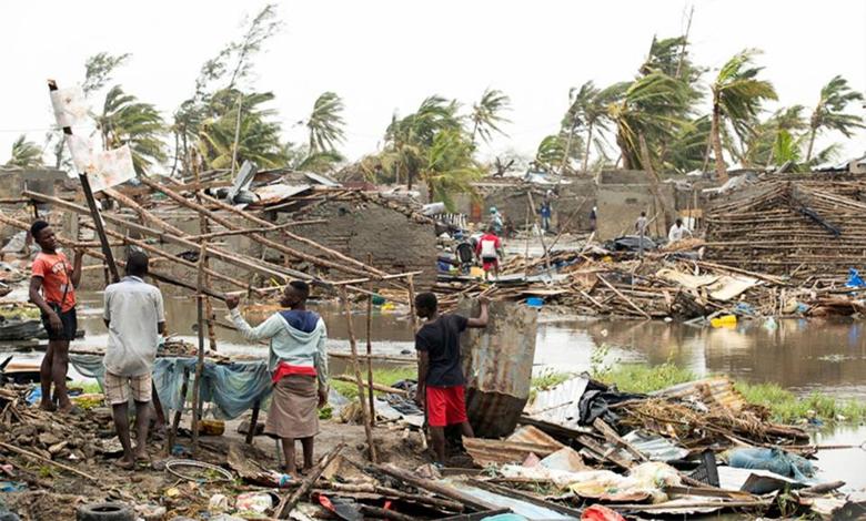 Emergenza Mozambico: l'ora della Solidarietà