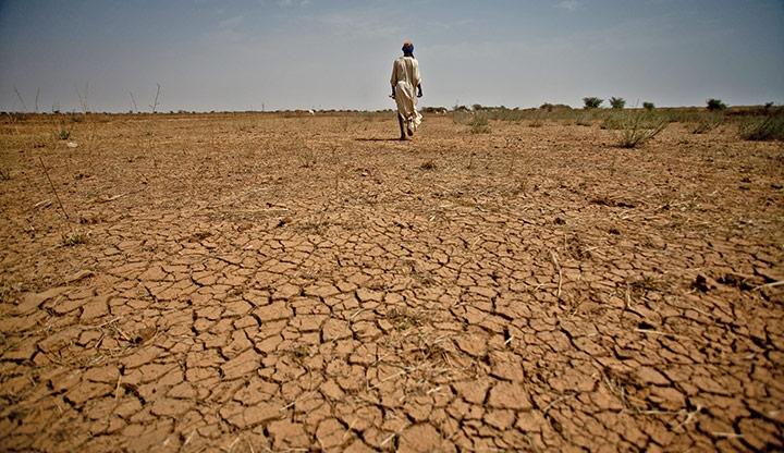 Il cambiamento del clima aumenterà fame e migrazioni