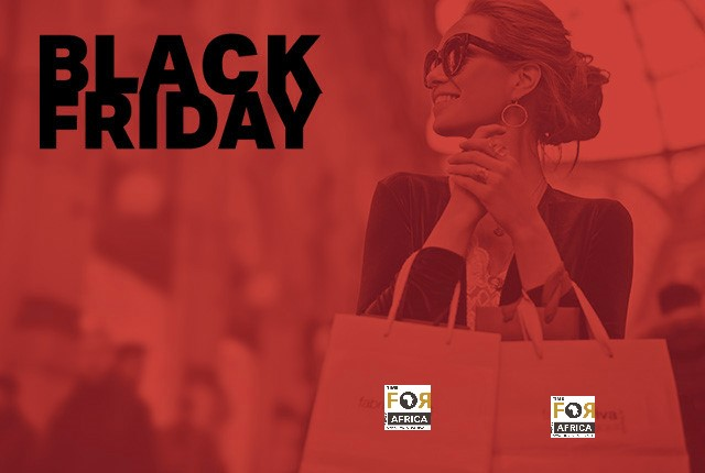 In nostro #BlackFriday.....